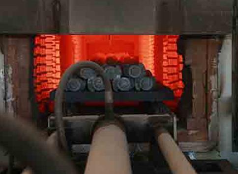 铸件热处理炉