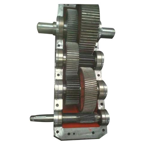 减速机机芯铸造件