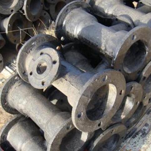 球磨铸铁损坏或其他问题
